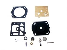 HUSQVARNA WALBRO CARB KIT 340 345 346 350 351 353 357 359 NEW
